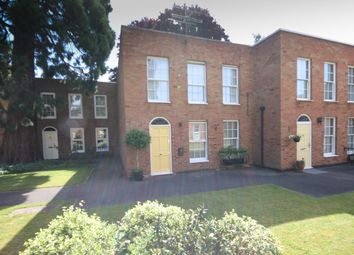 Thumbnail 3 bed terraced house for sale in Church Street, Staines