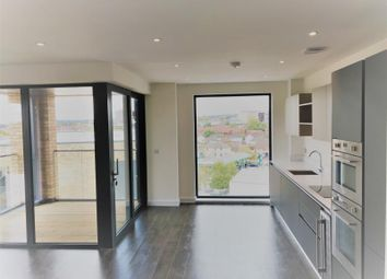 Thumbnail 3 bed flat to rent in Chadwick House, Watteau Square, Grafton Quarter, Croydon