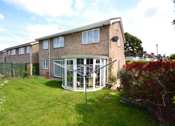 Thumbnail 4 bed detached house for sale in Raleigh Drive, Whetstone, London