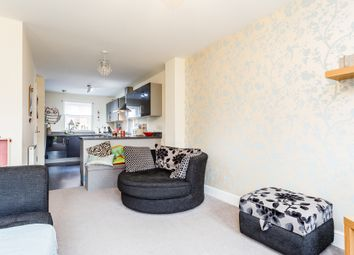 Thumbnail 4 bedroom semi-detached house for sale in Bronte Close, East Ardsley, Wakefield