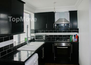 Thumbnail 4 bed flat to rent in Woodmansterne Road, Streatham