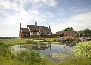 Thumbnail 7 bed detached house for sale in Ullenhall, Henley-In-Arden