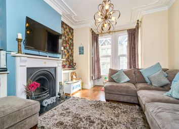 Thumbnail 3 bedroom terraced house for sale in Onslow Road, Plymouth
