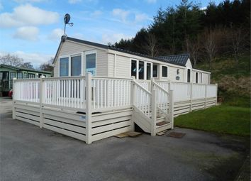 Thumbnail Mobile/park home for sale in Forest Of Pendle, Leisure Park, Roughlee, Pendle, Lancashire