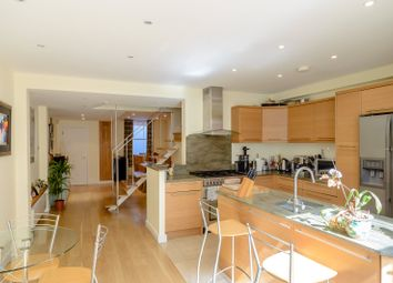 4 bed terraced house for sale in Epple Road, London SW6