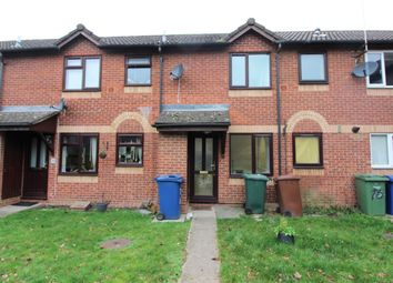 Thumbnail 1 bed terraced house to rent in Ivatt Walk, Banbury