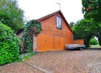 Thumbnail 1 bed detached house to rent in Great Chart, Ashford