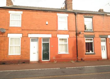 Thumbnail 2 bed terraced house to rent in Oxford Street, Latchford
