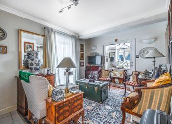 Thumbnail 1 bed flat for sale in Lorne Park Mansion, Bournemouth, Dorset