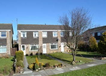 Thumbnail 3 bed property to rent in Clifton Court, Kingston Park, Newcastle Upon Tyne