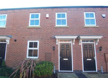 Thumbnail 3 bed terraced house to rent in Sunstone Grove, Sutton-In-Ashfield, Nottinghamshire