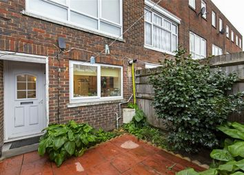 Thumbnail 4 bed terraced house for sale in Lightfoot Road, Hornsey N8, London