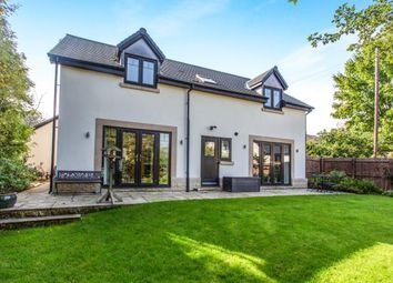 Thumbnail 4 bed detached house for sale in Kinnaird Gardens, Buxton, Derbyshire