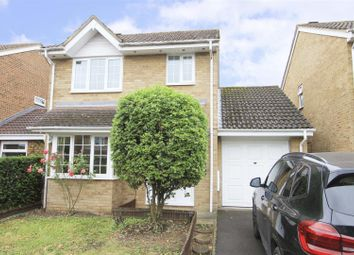 Cousins Close, Yiewsley UB7. 3 bed detached house for sale