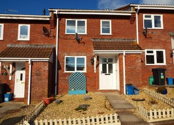 Thumbnail 2 bedroom property to rent in Brand Close, Honiton