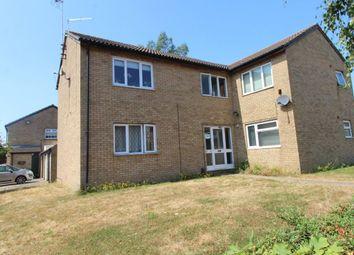 Thumbnail Studio to rent in Repton Close, Luton