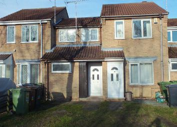 Thumbnail 1 bedroom property to rent in Elsham Close, Lincoln