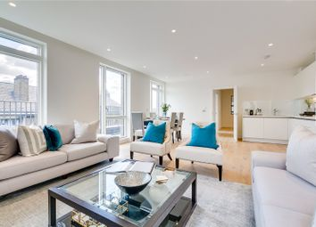 Thumbnail 3 bed flat for sale in Atrium Apartments, 12 West Row, London