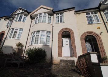 4 bed terraced house to rent in Elm Lane, Redland BS6