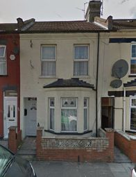 Thumbnail 3 bedroom terraced house to rent in Malvern Road, Luton