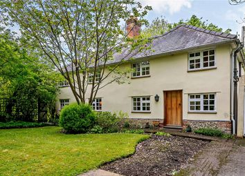 Thumbnail 4 bed detached house for sale in Assington Green, Stansfield, Suffolk
