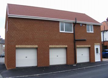 Thumbnail 2 bed flat for sale in Newlands Avenue, Bishop Auckland