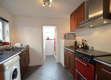 Thumbnail 3 bed terraced house to rent in Exeter Road, Addiscombe, Croydon