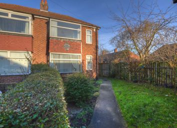 3 bed semi-detached house for sale in Embleton Gardens, Blakelaw, Newcastle Upon Tyne NE5