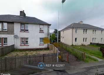 Thumbnail 1 bed flat to rent in Waddell Avenue, Glenmavis, Airdrie
