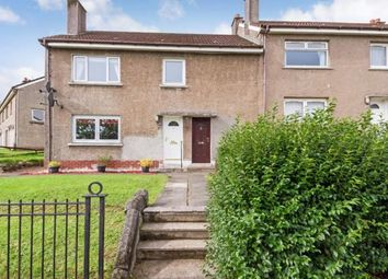 Thumbnail 1 bed flat for sale in Amochrie Road, Paisley, Renfrewshire