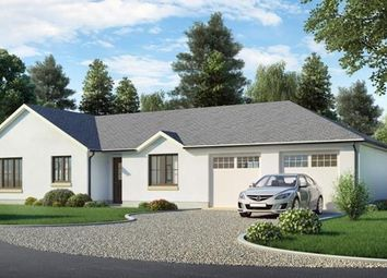 Thumbnail 3 bed detached bungalow for sale in Springwood, Rosemount Mews, Brucefield Road, Blairgowrie