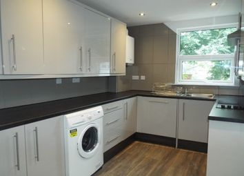 Thumbnail 4 bed property to rent in Lambley Alms Houses, Woodborough Road, Nottingham