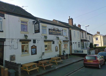 Thumbnail Pub/bar for sale in Freehold Russell Street, Dresden, Stoke On Trent