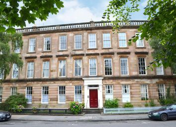 Thumbnail 2 bed flat for sale in 2/2, 21 St Vincent Crescent, Finnieston
