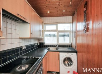 Thumbnail 2 bedroom flat to rent in Lincoln Close, Woodside