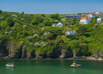 Thumbnail Detached house for sale in Solva, Haverfordwest