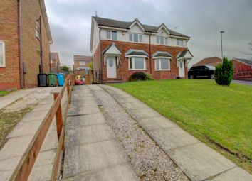 Thumbnail 3 bed semi-detached house for sale in Higher Fullwood, Oldham