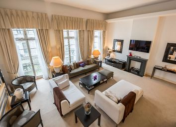 Thumbnail 4 bed flat for sale in Princes Gate, London