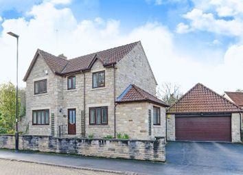 Thumbnail 4 bed detached house for sale in Abbey Lane Dell, Beauchief, Sheffield