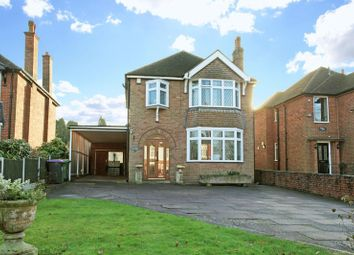 Thumbnail 3 bed detached house for sale in 17 Hartshill, Oakengates, Telford
