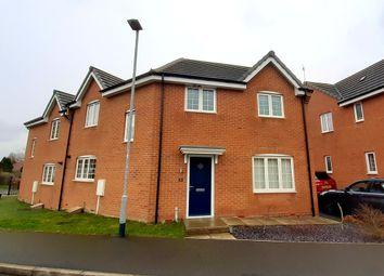 Thumbnail 3 bedroom semi-detached house for sale in Cornmill Road, Sutton-In-Ashfield
