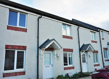 Thumbnail 2 bed terraced house for sale in Serf Avenue, Dunfermline