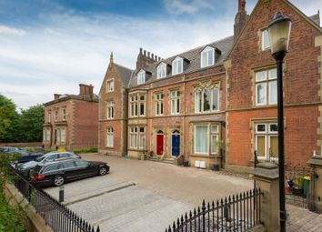 Thumbnail 1 bed flat to rent in East Cliff Gardens, Preston