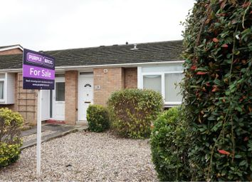 Thumbnail 2 bed bungalow for sale in Appletrees, Barhill, Cambridge