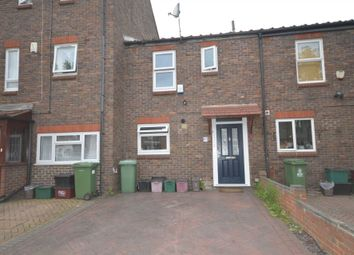 Thumbnail 3 bed property to rent in Glimpsing Green, Erith