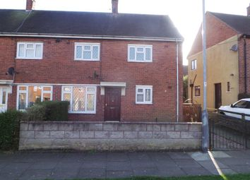 Thumbnail 3 bed semi-detached house for sale in Brookwood Drive, Longton, Stoke-On-Trent
