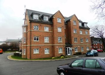 Thumbnail 2 bed shared accommodation to rent in Castle Grove, Pontefract, West Yorkshire