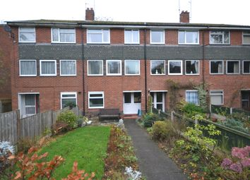 Thumbnail 3 bedroom town house for sale in First Avenue, Newcastle-Under-Lyme