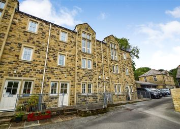 Thumbnail 4 bed town house for sale in Butt Lane, Haworth, Keighley, West Yorkshire