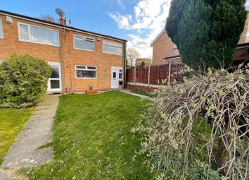 Thumbnail 3 bed end terrace house for sale in Highmore Drive, Birmingham
